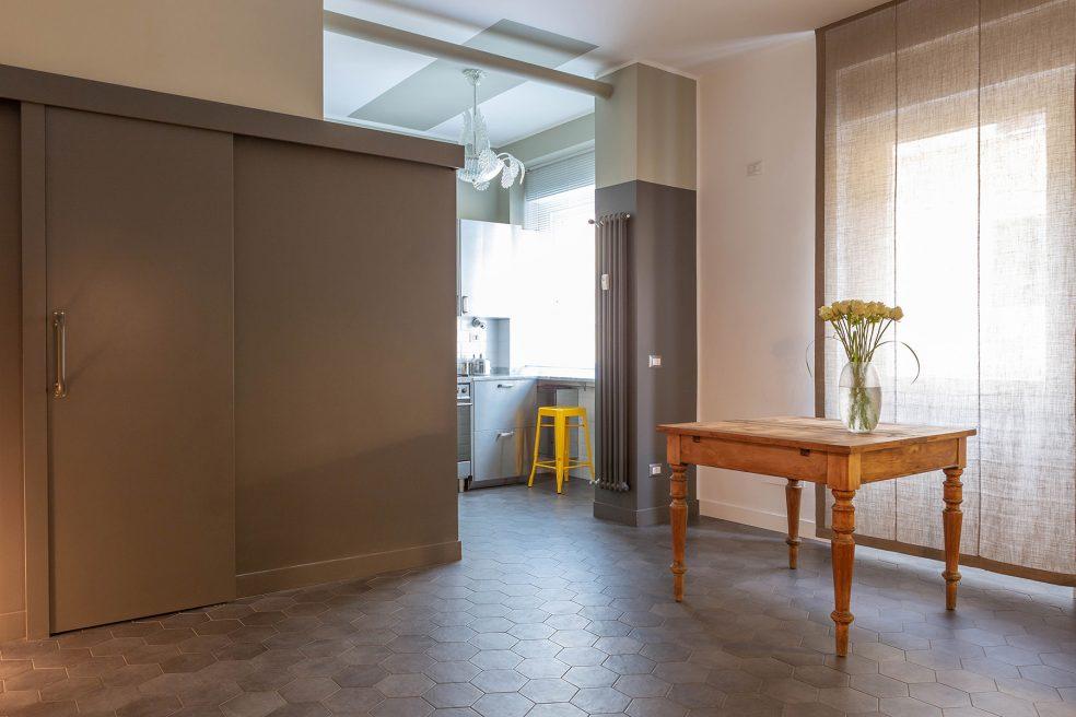 Apartment, Stazione Termini, Rome